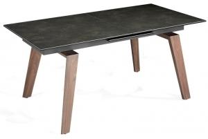 Обеденный раздвижной стол DT797 180-230X90X75 CM