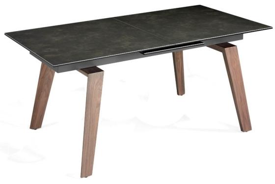 Обеденный раздвижной стол DT797 180-230X90X75 CM 1
