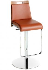Барный стул с регулируемой высотой Fal 48X40X84-108 CM