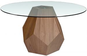 Обеденный стол Unity 150X150X74 CM