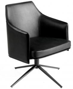 Вращающееся кресло Loft Tendency 70X69X84 CM