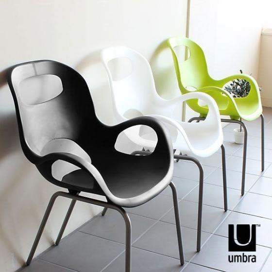 Стул Oh Chair 60X63X86 CM чёрный 3