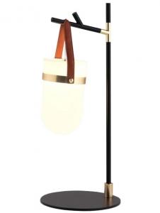 Настольный светильник Almon 23X23X56 CM