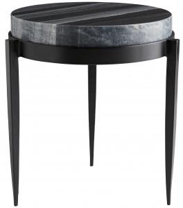 Вспомогательный столик Kelsie 41X41X43 CM