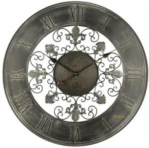 Настенные часы Loom Ø68 CM
