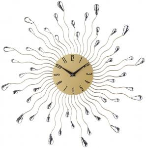 Кварцевые настенные часы Extension Ø50 CM