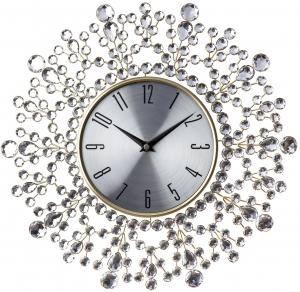 Кварцевые настенные часы Blob Ø35 CM
