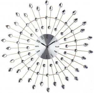 Кварцевые настенные часы Boom Ø50 CM