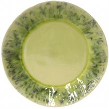 Тарелка Maderia Dinner Ø27 CM зелёная