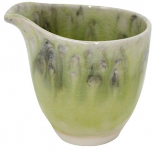 Молочник Maderia Mini jug/creamer 140 ml зелёный