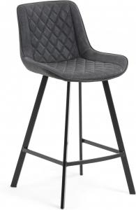 Барный стул Arian 50X53X95 черный
