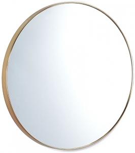 Зеркало настенное Folonari Ø83 CM
