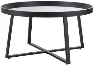 Столик кофейный Bisconti 78X78X43 CM
