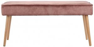 Банкетка Serena 101X36X48 CM