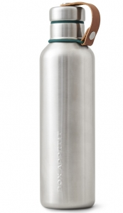 Фляга water bottle 750 ml бирюзовая