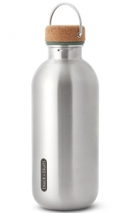 Бутылка Water bottle B 600 ml оливковая