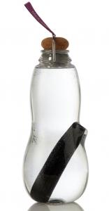 Эко-бутылка Eau Good 800 ml с фильтром фиолетовая