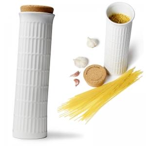 Ёмкость для хранения спагетти 2-в-1 leaning tower