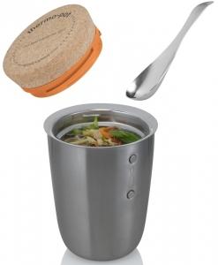 Ланч-бокс thermo-pot для горячего