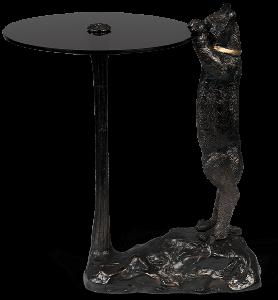 Приставной столик No Girlfriend No Problem 47X38X58 CM