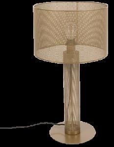 Настольная лампа Sweet Mesh 35X35X65 CM