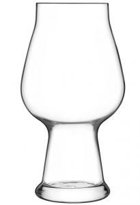 Набор из шести бокалов для пива Birrateque 600 ml