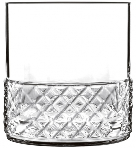 Набор из четырёх бокалов Roma 380 ml