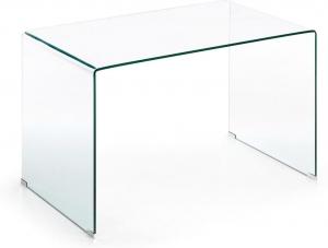 Стеклянный письменный стол Burano 125X70X75 CM