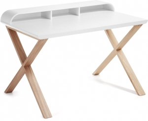 Письменный стол Working 120X85X79 CM белый
