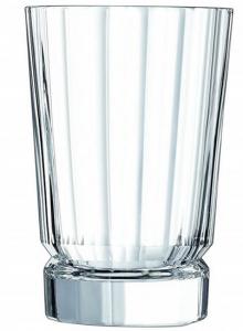 Стакан Cristal D'arques Macassar 360 ml