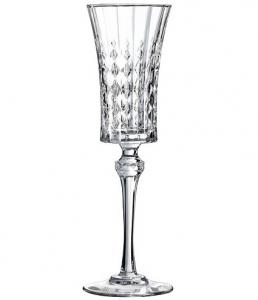 Бокал для шампанского Lady Diamond 150 ml
