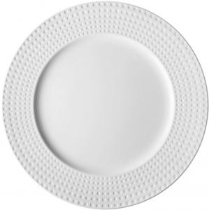 Тарелка фарфоровая Satinique Ø29 CM
