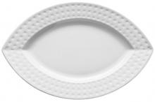 Блюдо овальное Satinique 23X15 CM