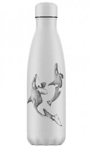 Термос Sea Life 500 ml orca