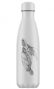 Термос Sea Life 500 ml new turtle