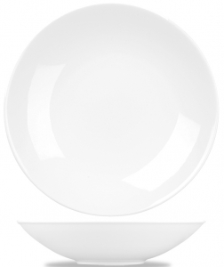 Тарелка глубокая Alchemy Balance Ø20 CM