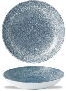 Тарелка Raku Topaz Blue Ø18 CM