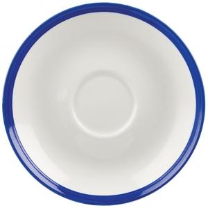 Блюдце Retro Blue Ø16 CM