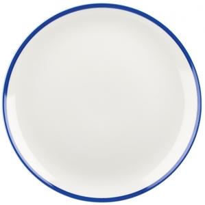 Тарелка Retro Blue Ø29 CM