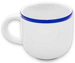 Чашка Retro Blue 340 ml