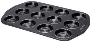 Форма для выпечки кексов Ultimum 40X27 CM