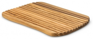 Разделочная доска для хлеба оливковое дерево 37X25 CM
