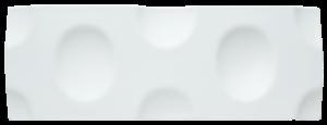 Сервировочная платформа Jo Plate 29X10 CM матовая