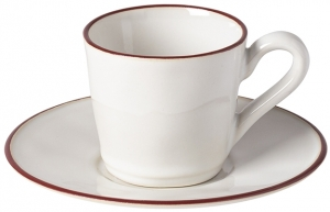 Чайная пара Beja 190 ml