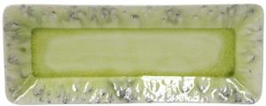 Блюдо Maderia Rectangular 27X11 CM