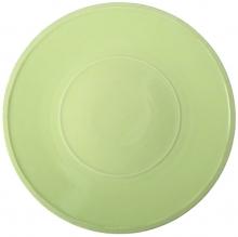 Тарелка Friso Ø28 CM зелёная