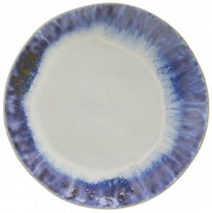 Тарелка Salad Brisa Ria Blue Ø21 CM