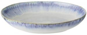 Тарелка Pasta/serving Brisa Ria Blue 37X37X7 CM