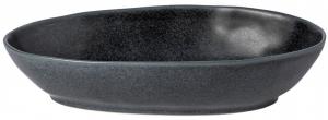 Блюдо овальное Livia 31X17X7 CM