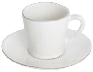 Чайная пара Lisa 190 ml